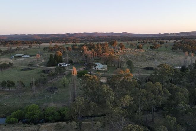 "Picture of ""Rockdale"" Rayners Road, DEEPWATER NSW 2371"