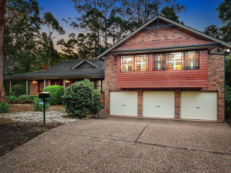 181 Oratava Avenue, West Pennant Hills NSW 2125, Image 0