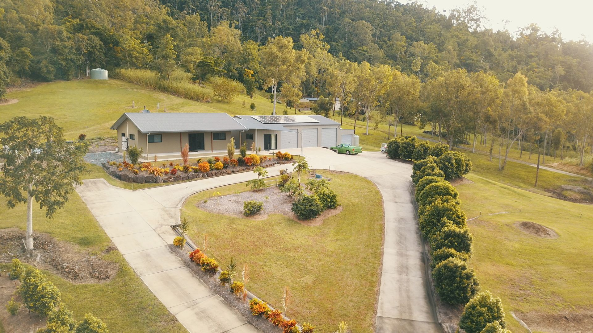 Lot 6 Mount Marlow Rise, Mount Marlow QLD 4800, Image 2