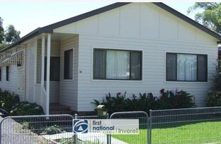Picture of 10 Jack Street, Inverell NSW 2360
