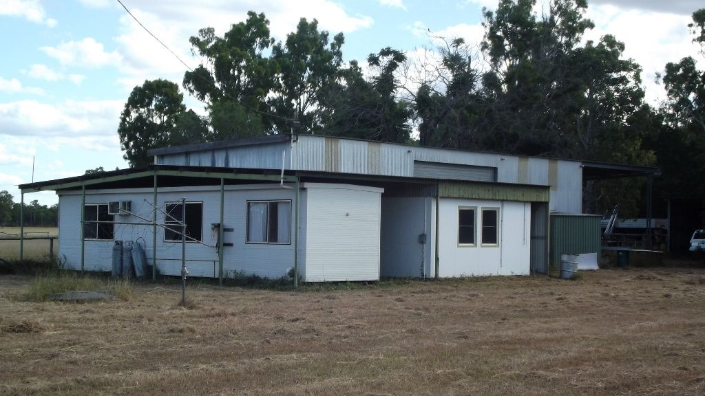 523 Airstrip Road, Nebo QLD 4742, Image 0