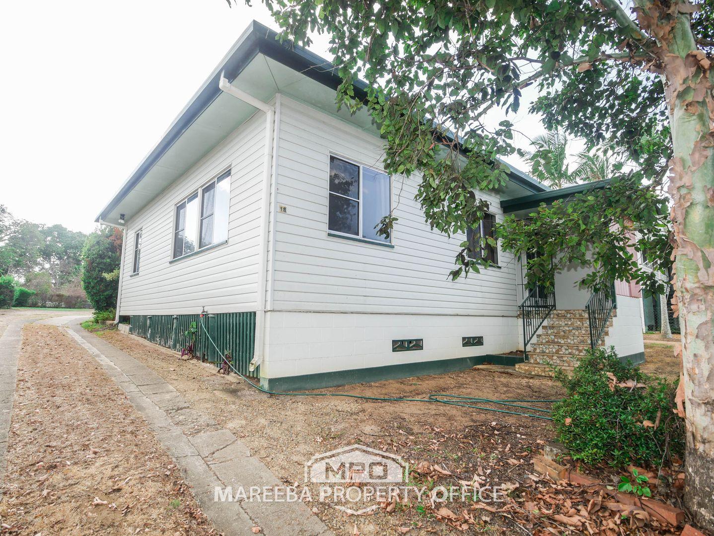 18 Pares Street, Mareeba QLD 4880, Image 0