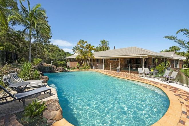 Picture of 146 McKees Road, PALMWOODS QLD 4555