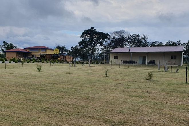 Picture of 27165 New England Highway, GLEN APLIN QLD 4381