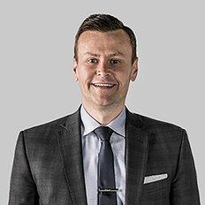 Danny Grant, Property Partner