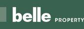 Logo for Belle Property Trentham