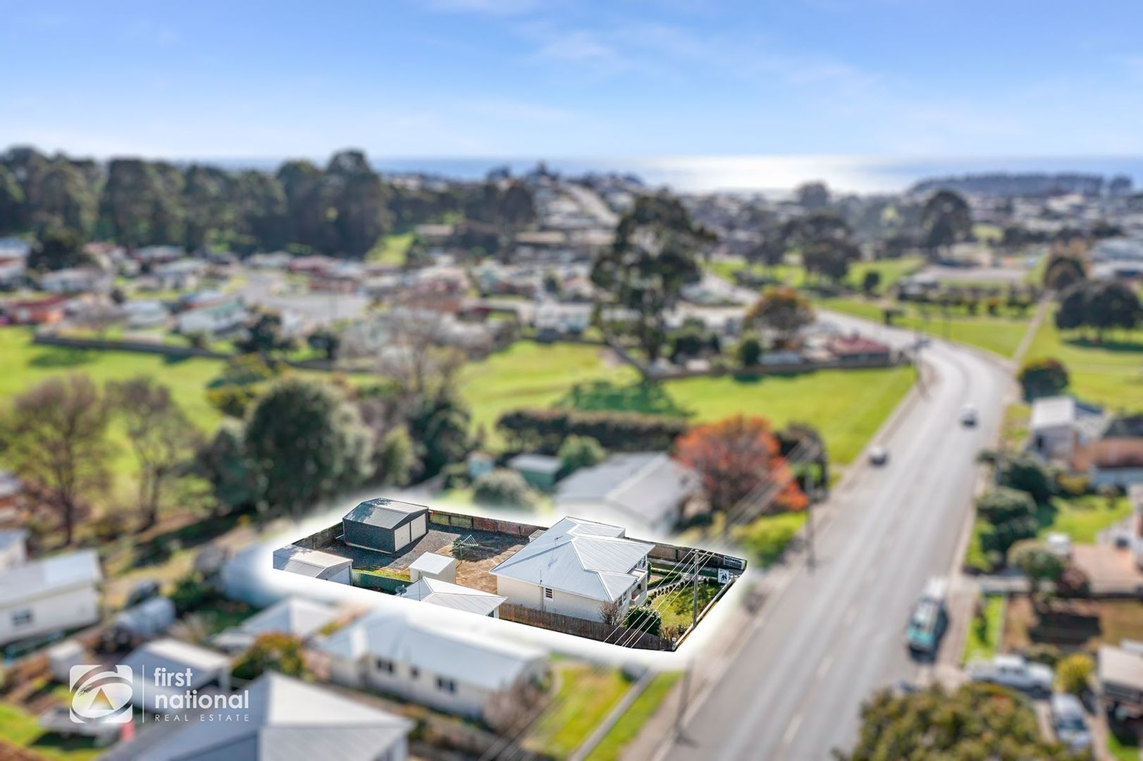 348 Mount Street, Upper Burnie TAS 7320, Image 1