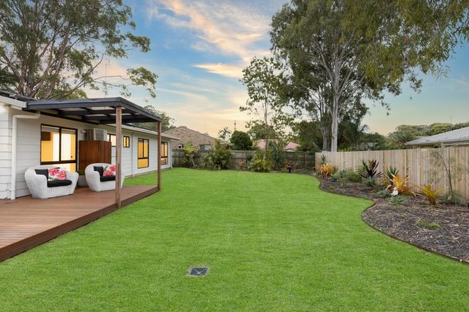 Picture of 5 Halley Court, COOLUM BEACH QLD 4573