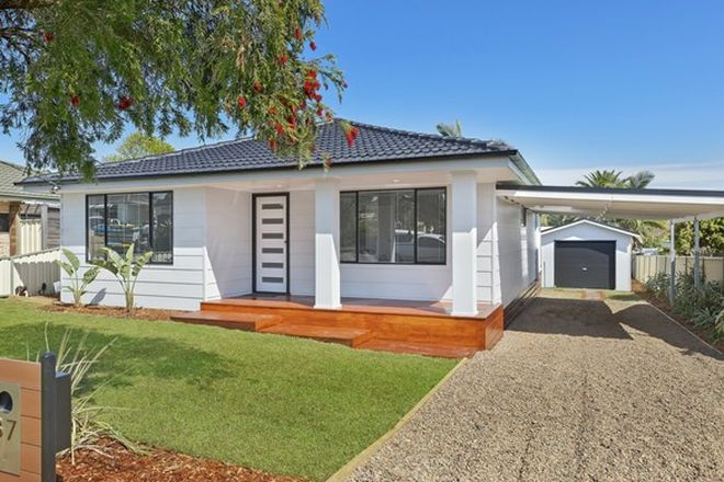 Picture of 37 Cunningham Road, KILLARNEY VALE NSW 2261