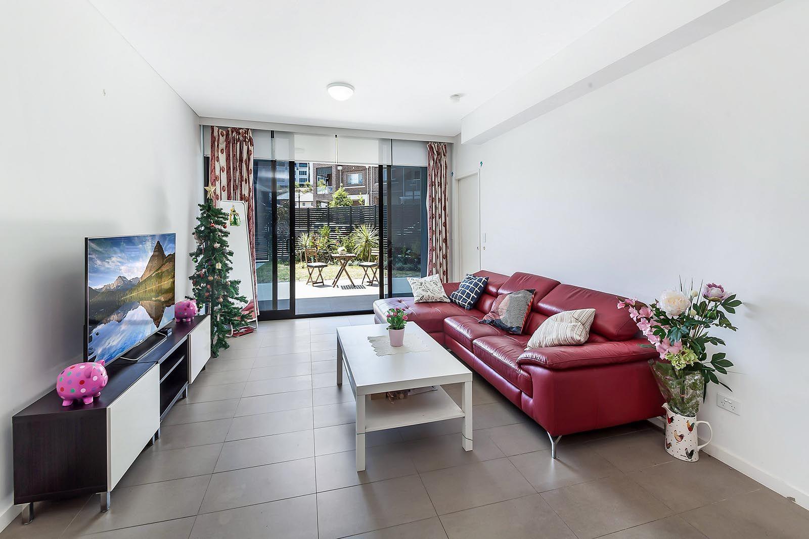 107/8 Avondale Way, Eastwood NSW 2122, Image 2