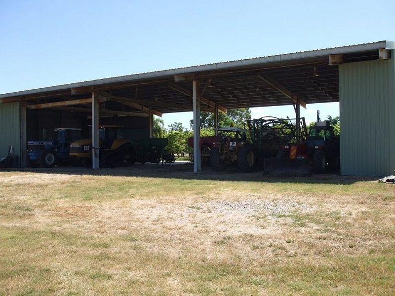 199 Bartlett Road, Horseshoe Lagoon QLD 4809, Image 1
