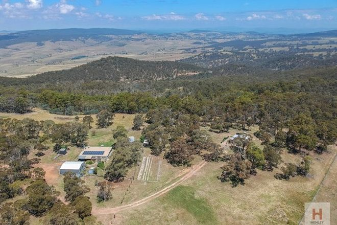 Picture of 7051 Snowy River Way, JINDABYNE NSW 2627