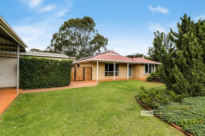 Picture of 15 Melric Court, GEHAM QLD 4352
