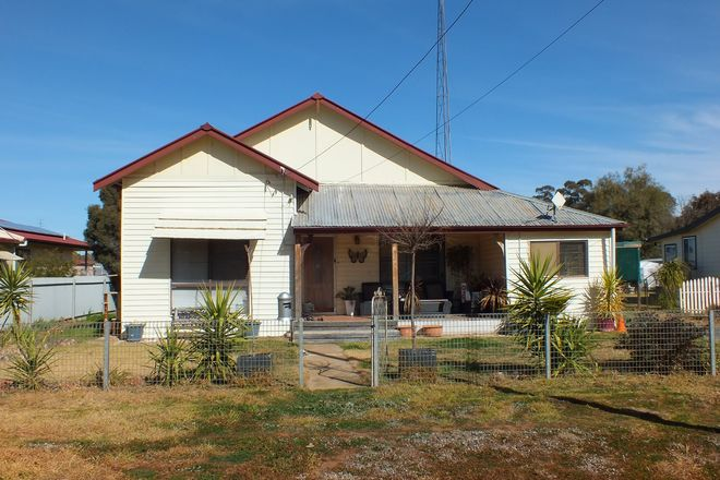 Picture of 40 Ethel Street, UNGARIE NSW 2669