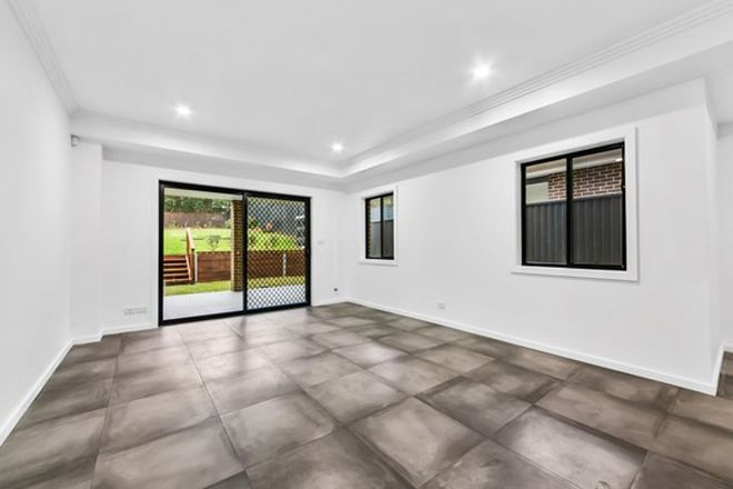 Picture of 22E/1 Cowells Lane, ERMINGTON NSW 2115