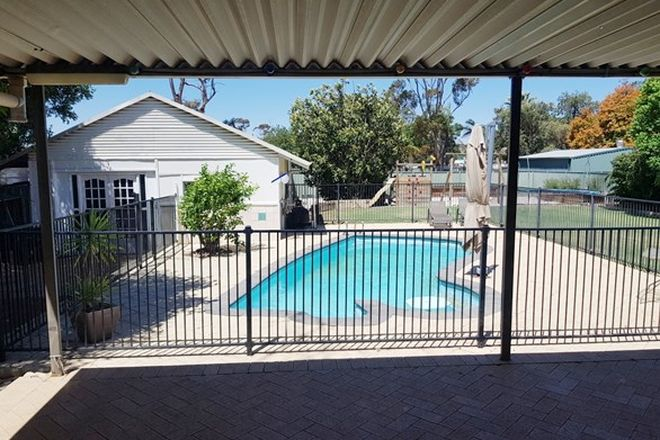 Picture of 45 Lefroy Street, MOORA WA 6510