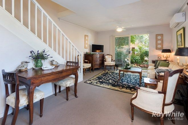 Picture of 1/70 Beatrice Terrace, ASCOT QLD 4007