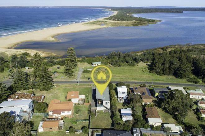 Picture of 84A East Crescent, CULBURRA BEACH NSW 2540