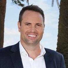 Michael Townsend, Sales representative