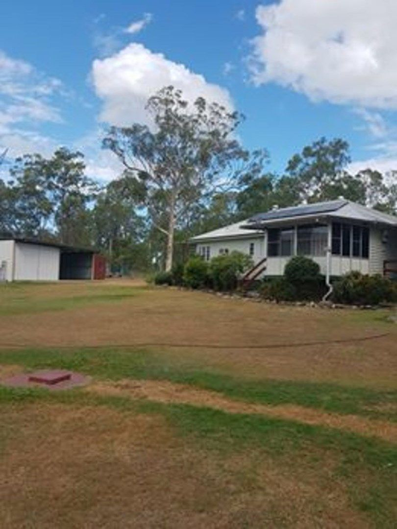 351 Hotz Road, Logan Village QLD 4207, Image 0
