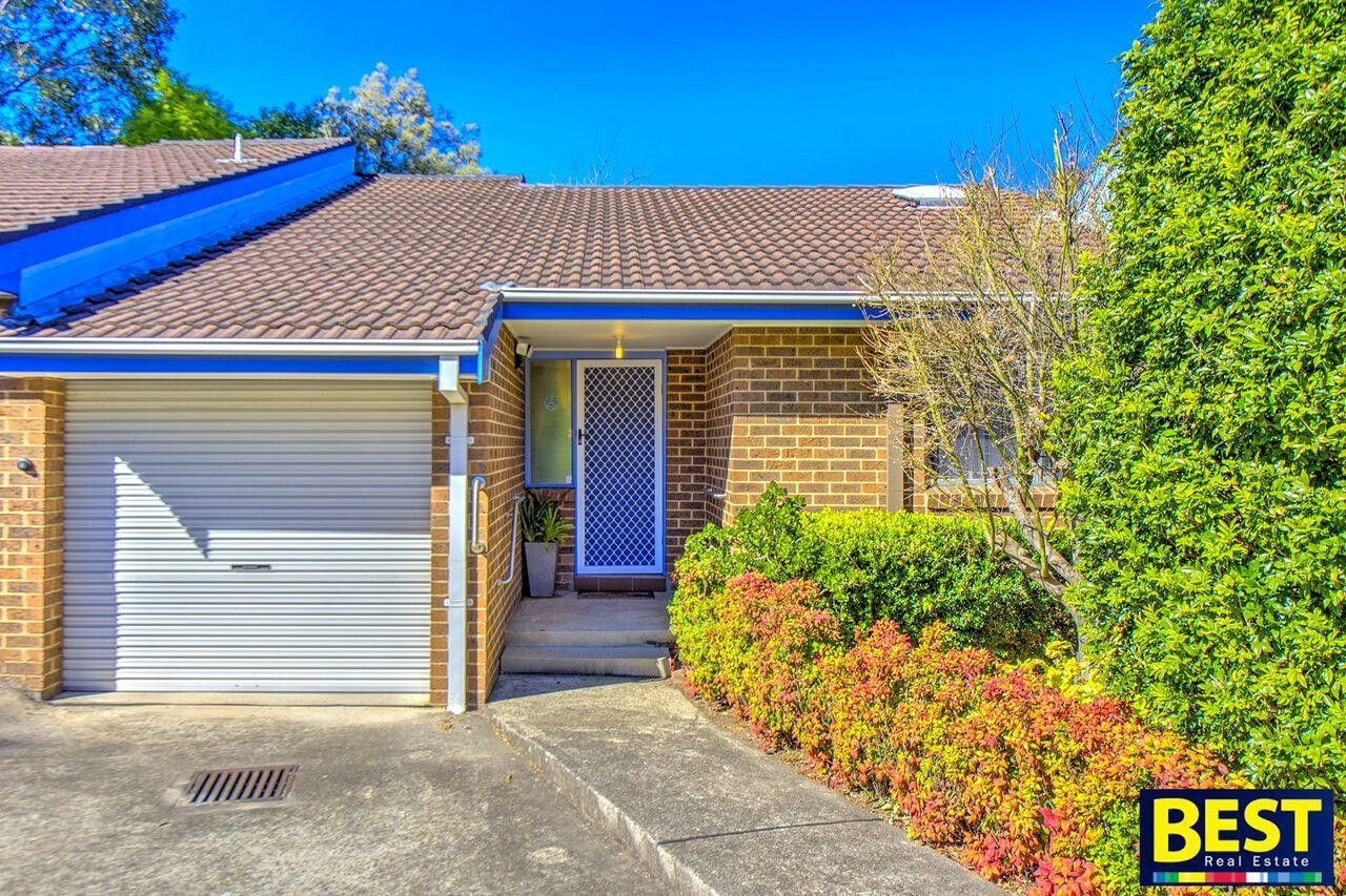 13/21 Mount Street, Constitution Hill NSW 2145, Image 0