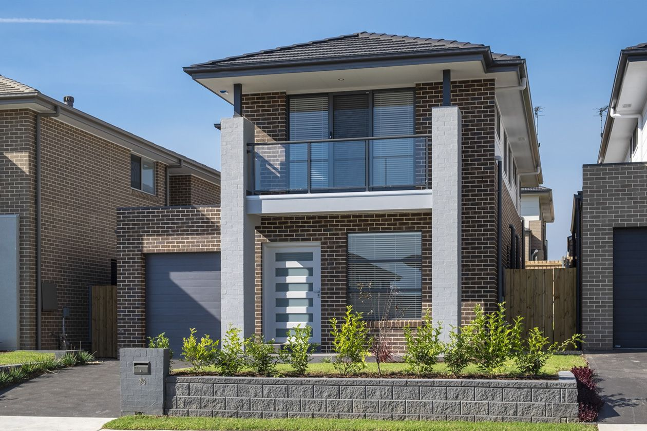Lot 114 Biribi Street, Box Hill NSW 2765, Image 0