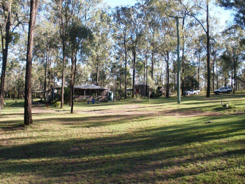 91 Malar Crescent, Booie QLD 4610, Image 2