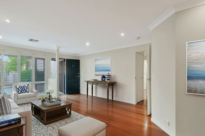 Picture of 2/136 Ryde Road, GLADESVILLE NSW 2111