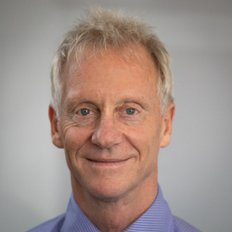 Robert Tacheci, Sales representative