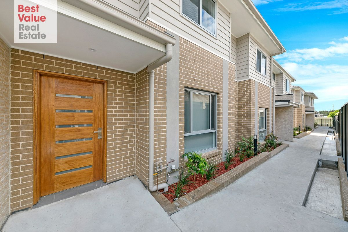 2/27-31 Canberra Street, Oxley Park NSW 2760, Image 1
