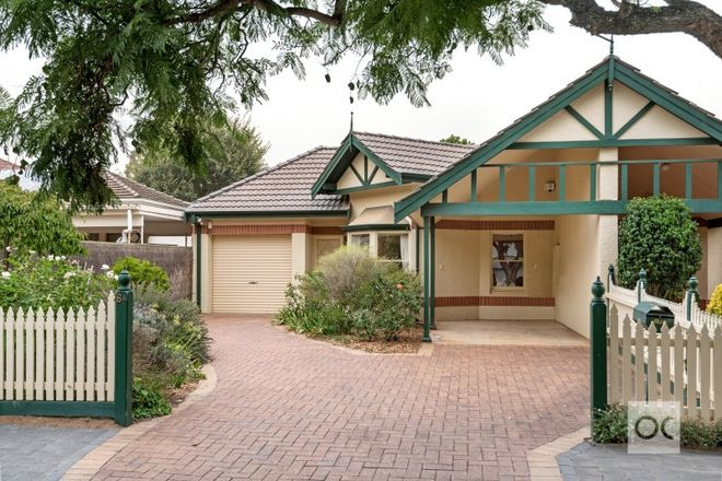 Picture of 6A Paisley Avenue, TORRENS PARK SA 5062