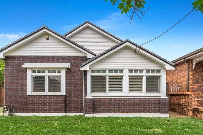 Picture of 57 Tweedmouth Avenue, ROSEBERY NSW 2018