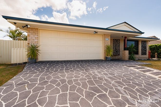 Picture of 8 Breakwater Court, DECEPTION BAY QLD 4508
