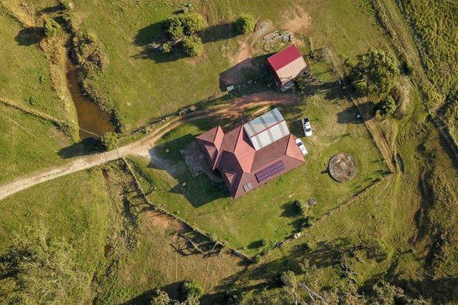 Picture of 375 + 385 Moreton Park Road, DOUGLAS PARK NSW 2569