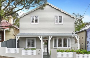 Picture of 118 Cecily Street, Lilyfield NSW 2040