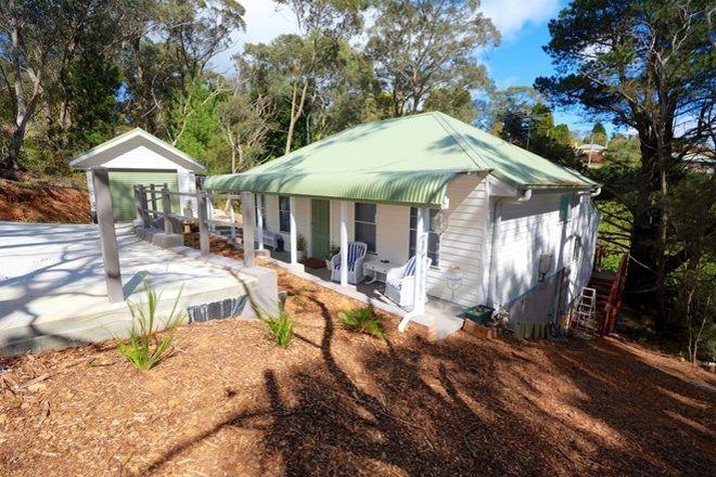 Picture of 3 Mount Piddington Road, MOUNT VICTORIA NSW 2786