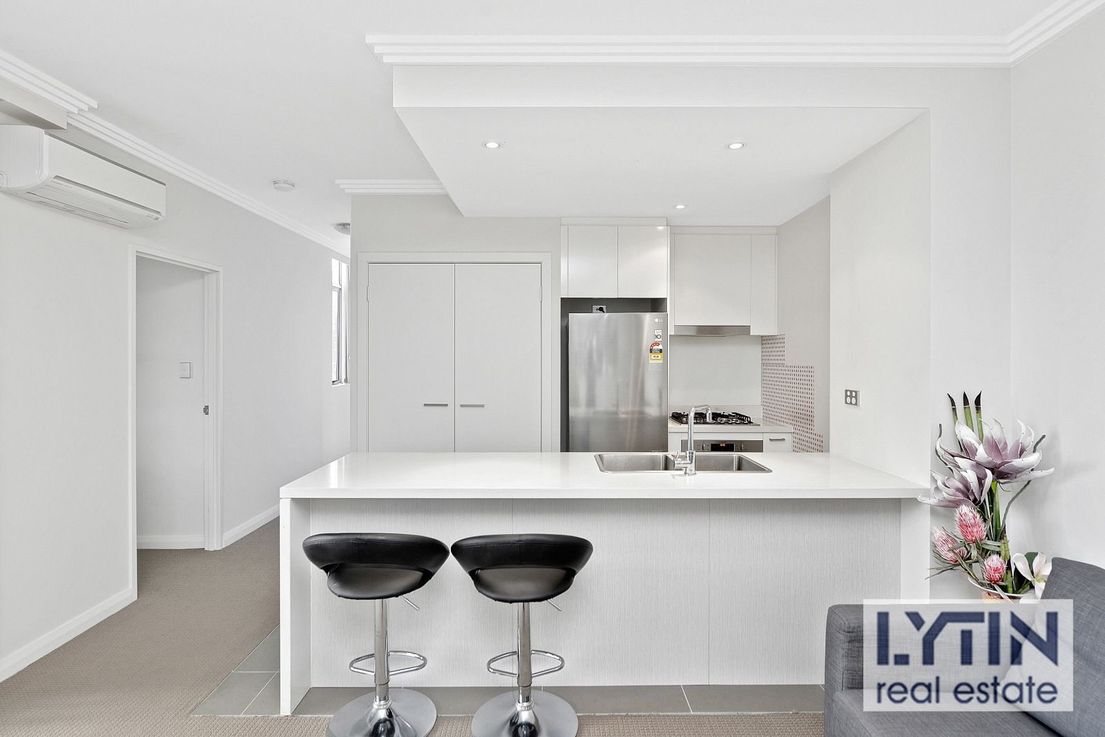 P101/81 Courallie Avenue, Homebush West NSW 2140, Image 2