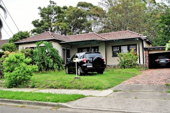 Picture of 2 Smith street, REGENTS PARK NSW 2143
