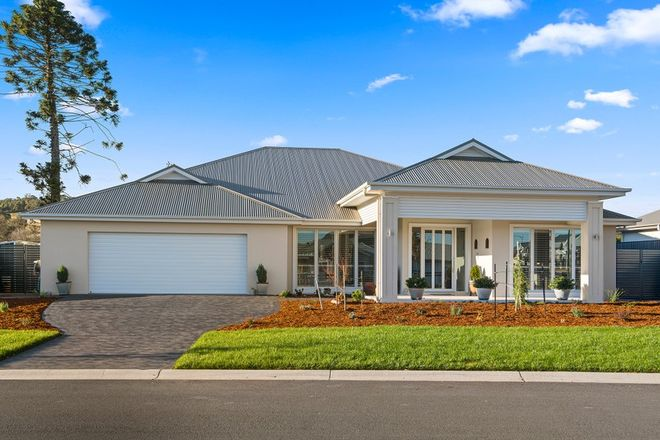 Picture of 67 Sir James Fairfax Circuit, BOWRAL NSW 2576