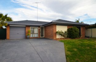 18 Alroy Crescent, Hassall Grove NSW 2761