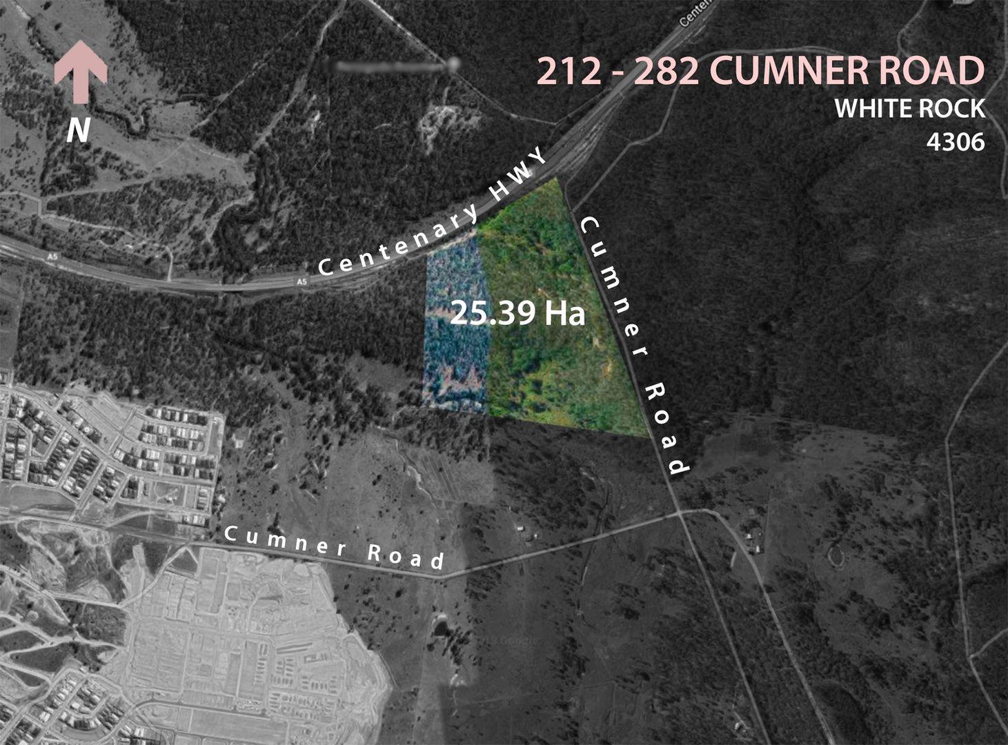 212-282 CUMNER Road, White Rock QLD 4306, Image 0