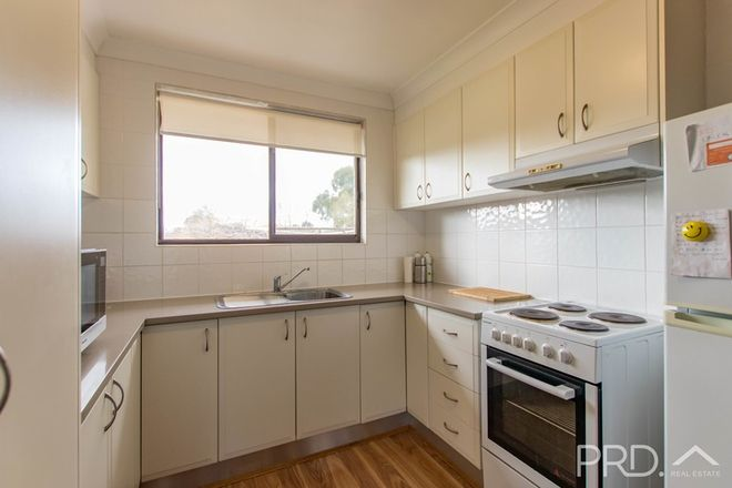 Picture of 11/32-34 Bundara Crescent, TUMUT NSW 2720