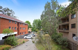 Picture of 13/8 Galloway Street, North Parramatta NSW 2151