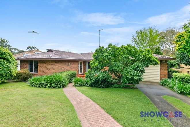 Picture of 31 Murray Farm Road, CARLINGFORD NSW 2118