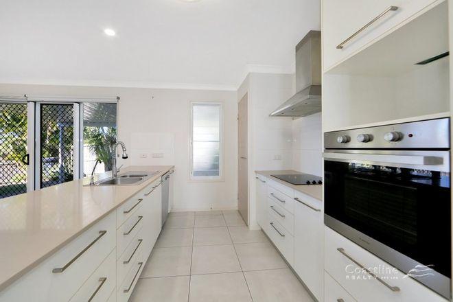 Picture of 5 Starfish Crescent, BARGARA QLD 4670