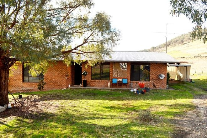 Picture of 97 Camp Street, ADELONG NSW 2729