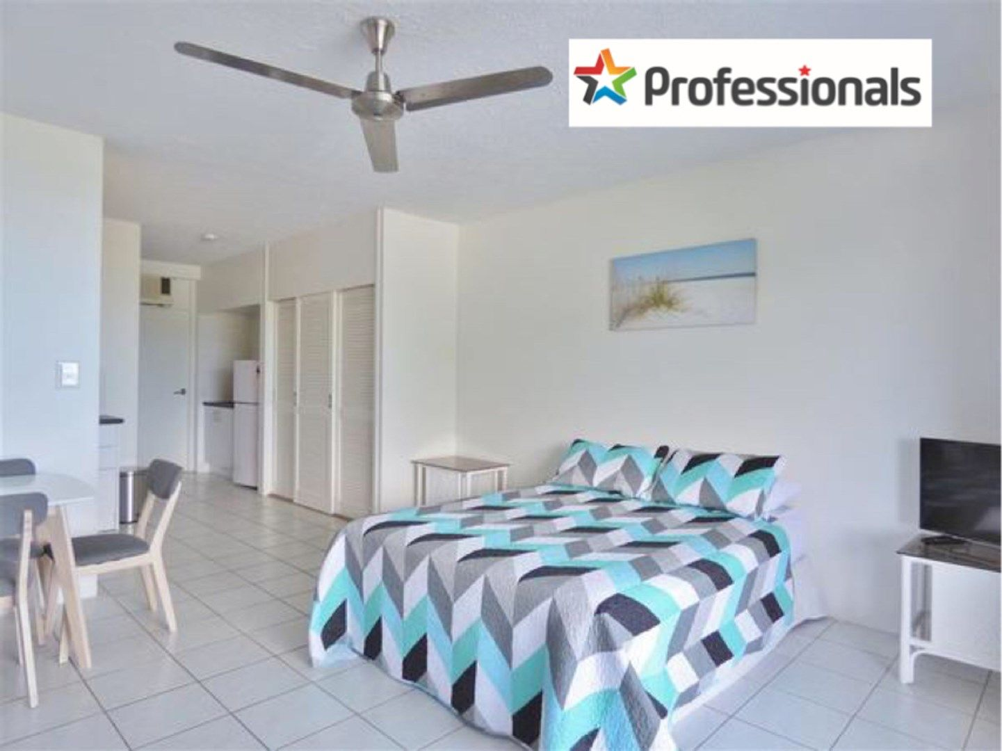 46A/5 Golden Orchid Drive, Airlie Beach QLD 4802, Image 0