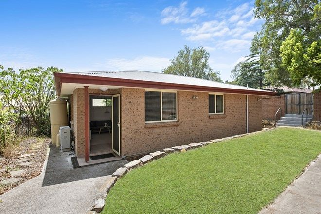 Picture of 20a Thompson Street, GLADESVILLE NSW 2111