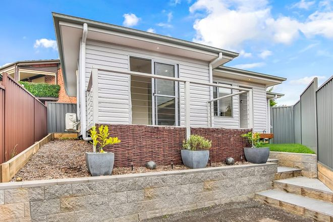 Picture of 4A Lucan Pl, MINCHINBURY NSW 2770