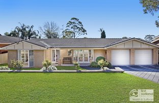 Picture of 33 Kindelan Road, Winston Hills NSW 2153